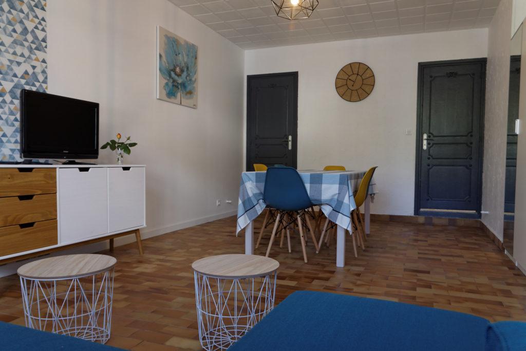 Villa Jean Julien - Appartement le Sancy
